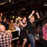 The Shout! House – Dueling Pianos