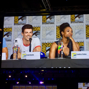 Comic Con Recap Ballroom 20 The Flash 300x300