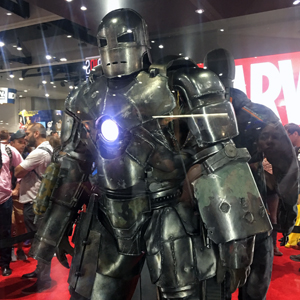 Comic Con Recap Costume 300x300