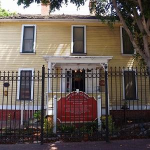 Davis Horton House