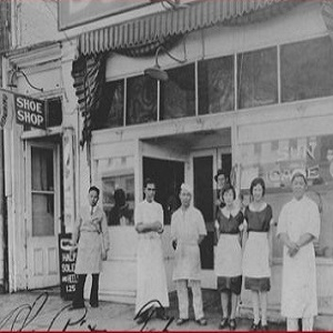 History Talks Lecture Series: The Japanese Americans in the Gaslamp! Wednesday, July 11th at 7PM