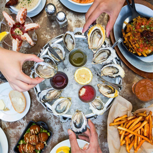 downtown san diego gaslamp quarter national oyster day the dive skc
