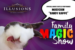 downtown san diego gaslamp quarter things to do illusions theatre