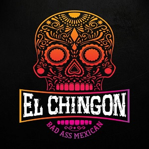 El-Chingon-Skull-Square-logo gaslamp san diego