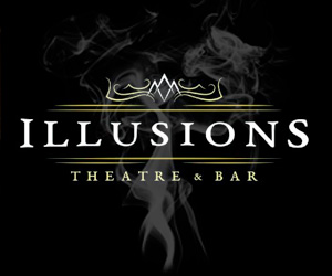 Illusions gaslamp san diego