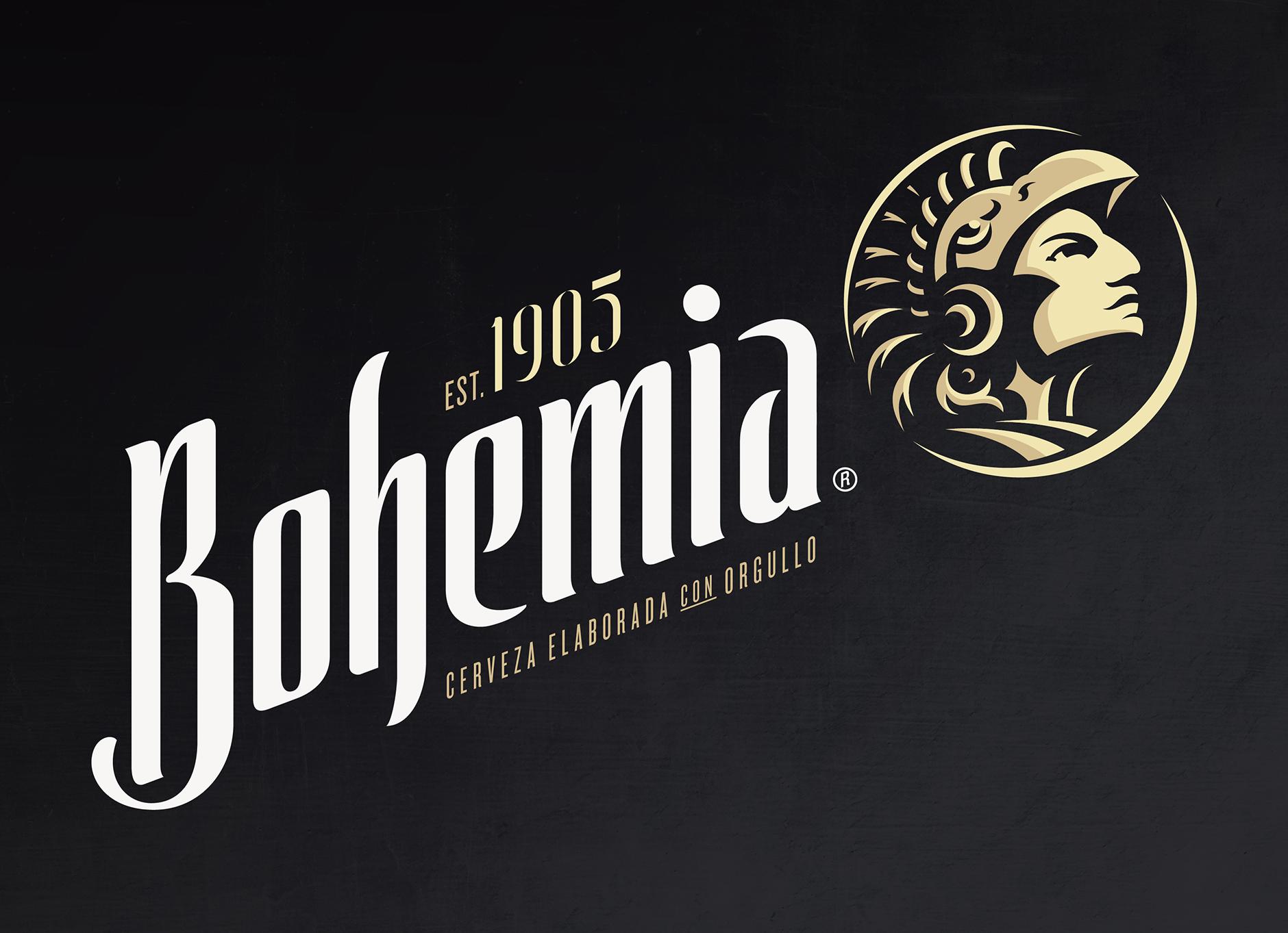 01B_Heineken-Bohemia_Logo-on-black_RGB gaslamp san diego