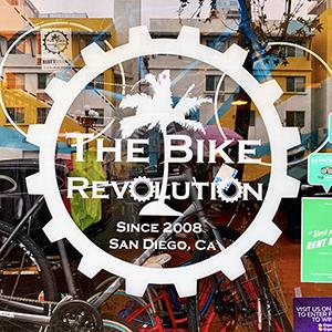 Business Spotlight: The Bike Revolution