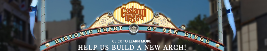 Gaslamp-Arch-banner1 gaslamp san diego