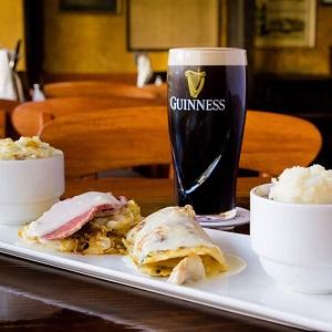 The-Field-Irish-Pub-st.-patricks-day gaslamp san diego