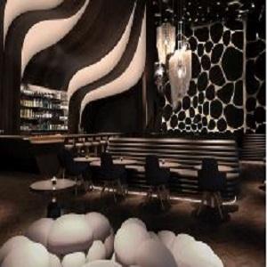 The Chocolate Lounge
