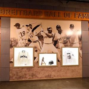 Breitbard Hall of Fame
