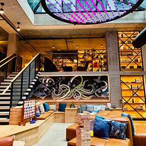 downtown san diego gaslamp quarter moxy hotel