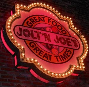downtown san diego gaslamp quarter things to do jolt'n Joe's