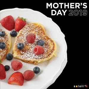 soleil-@k-mothers-day gaslamp san diego