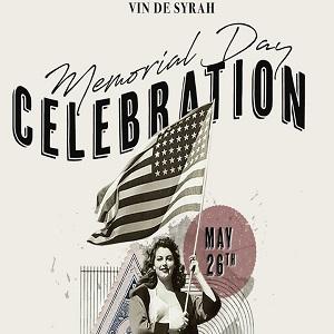 vin-de-syrah-memorial-weekend-0526 gaslamp san diego