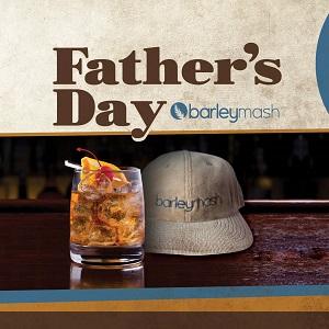 barleymash-fathers-day gaslamp san diego