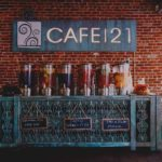Cafe 21 Gaslamp