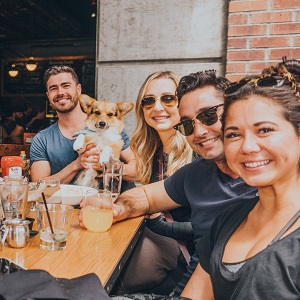 downtown san diego events gaslamp quarter things to do union kitchen and tap