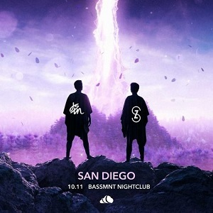 downtown san diego events gaslamp quarter things to do bassmnt