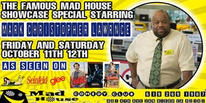 downtown san diego events gaslamp quarter things to do mad house comedy club