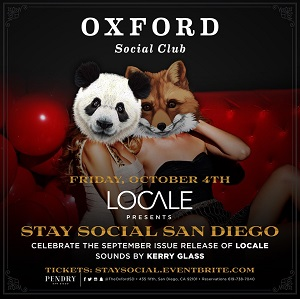 downtown san diego events gaslamp quarter things to do oxford social club