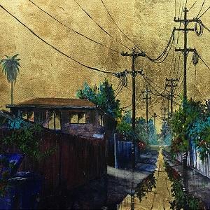 Golden Skies- Duke Windsor