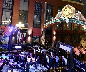 The 25th Annual  Gaslamp Gala  was a huge success!