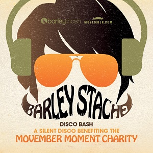 barley stache event