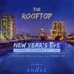 The Andaz Hotel