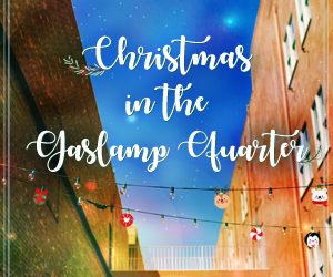 A Very Gaslamp Christmas