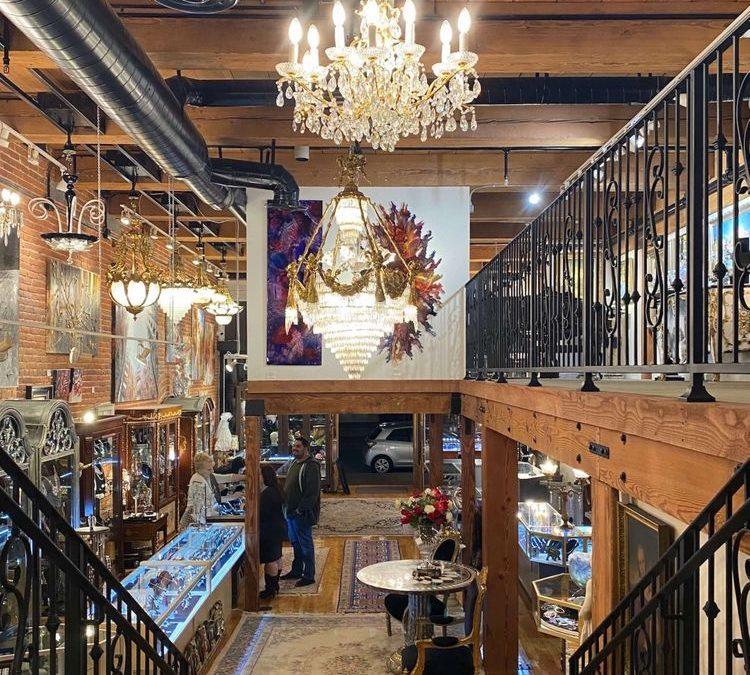 Agora Galleries
