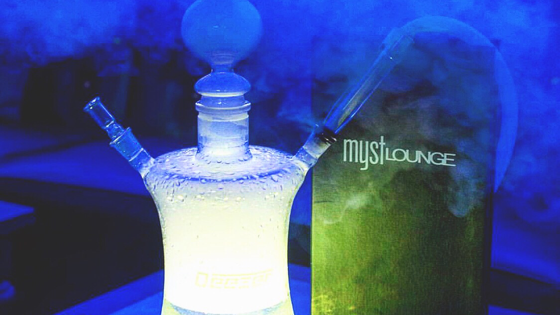 Myst lounge preview