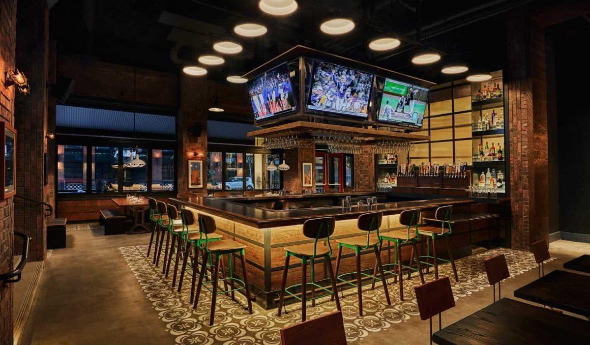 Nasons beer hall