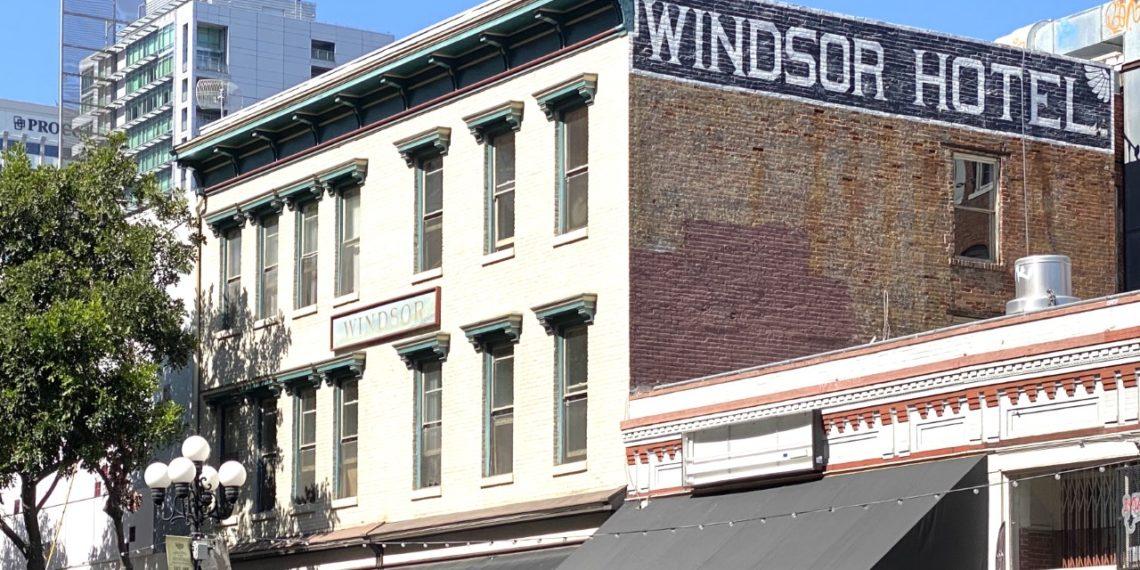 Windsor hotel pic