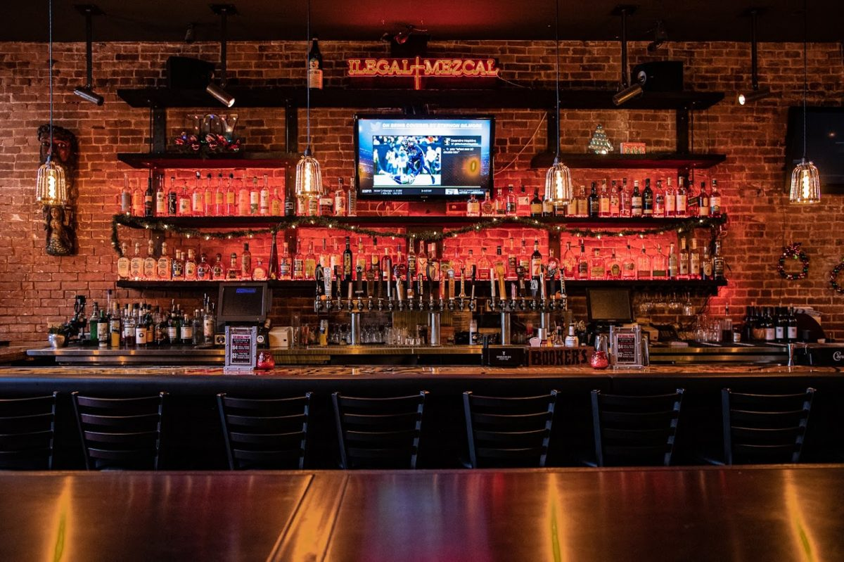 metl bar