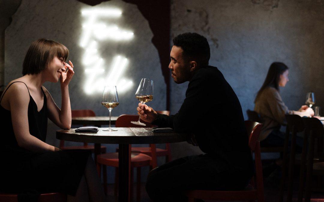6 Gaslamp Quarter Restaurants Perfect for a Date Night