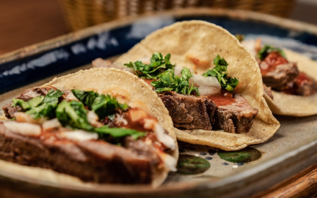 The Best Mexican Food in the Gaslamp