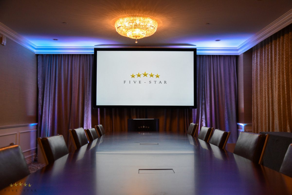 Five Star Audio and Visual