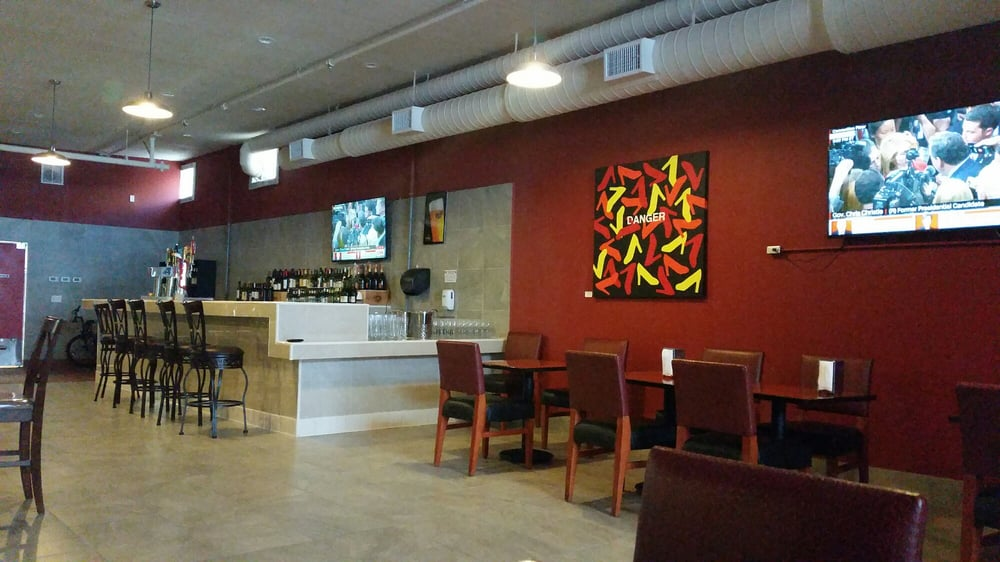 Gaslamp Cafe & Lounge