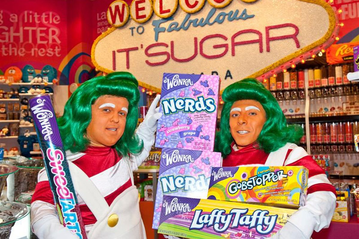 IT'SUGAR Candy Store