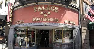 PALACE PAWNBROKERS