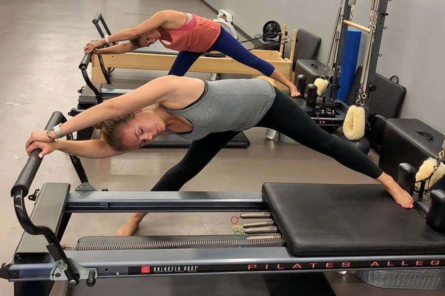 Performance Pilates and Fitness