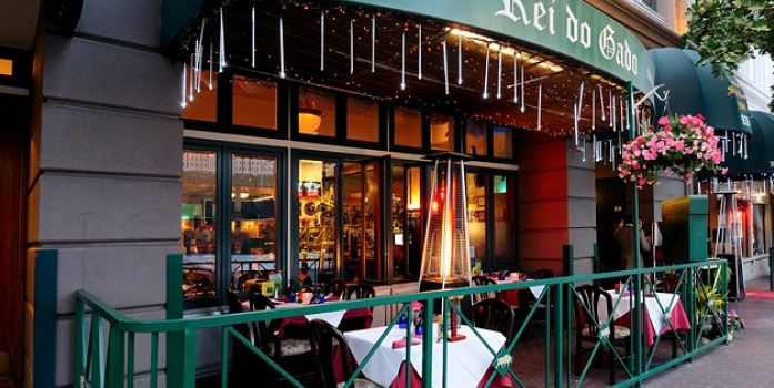 Rei Do Gado Brazilian Steakhouse