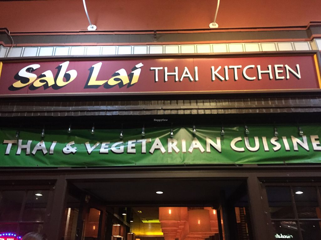 Sab Lai Thai Kitchen
