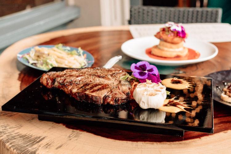 The Butcher's Cut Steakhouse