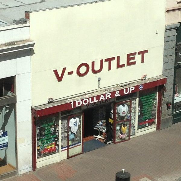 V-OUTLET